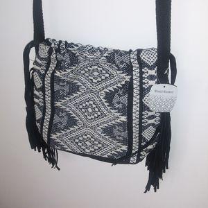 World Market Nomad Boho Crossbody bag